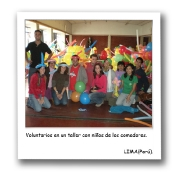 lima2009-voluntarios