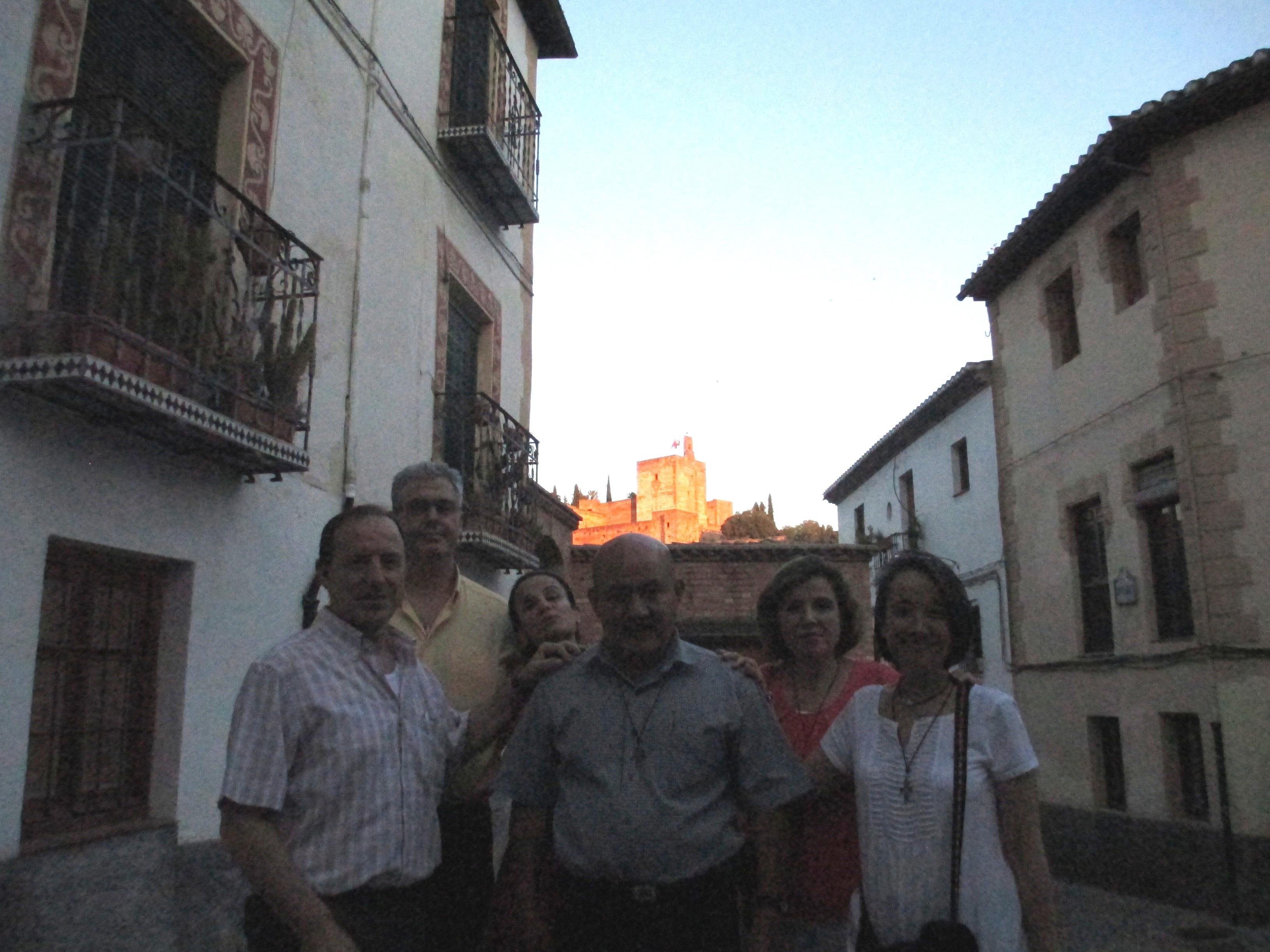 Padre Chicho en Granada_01
