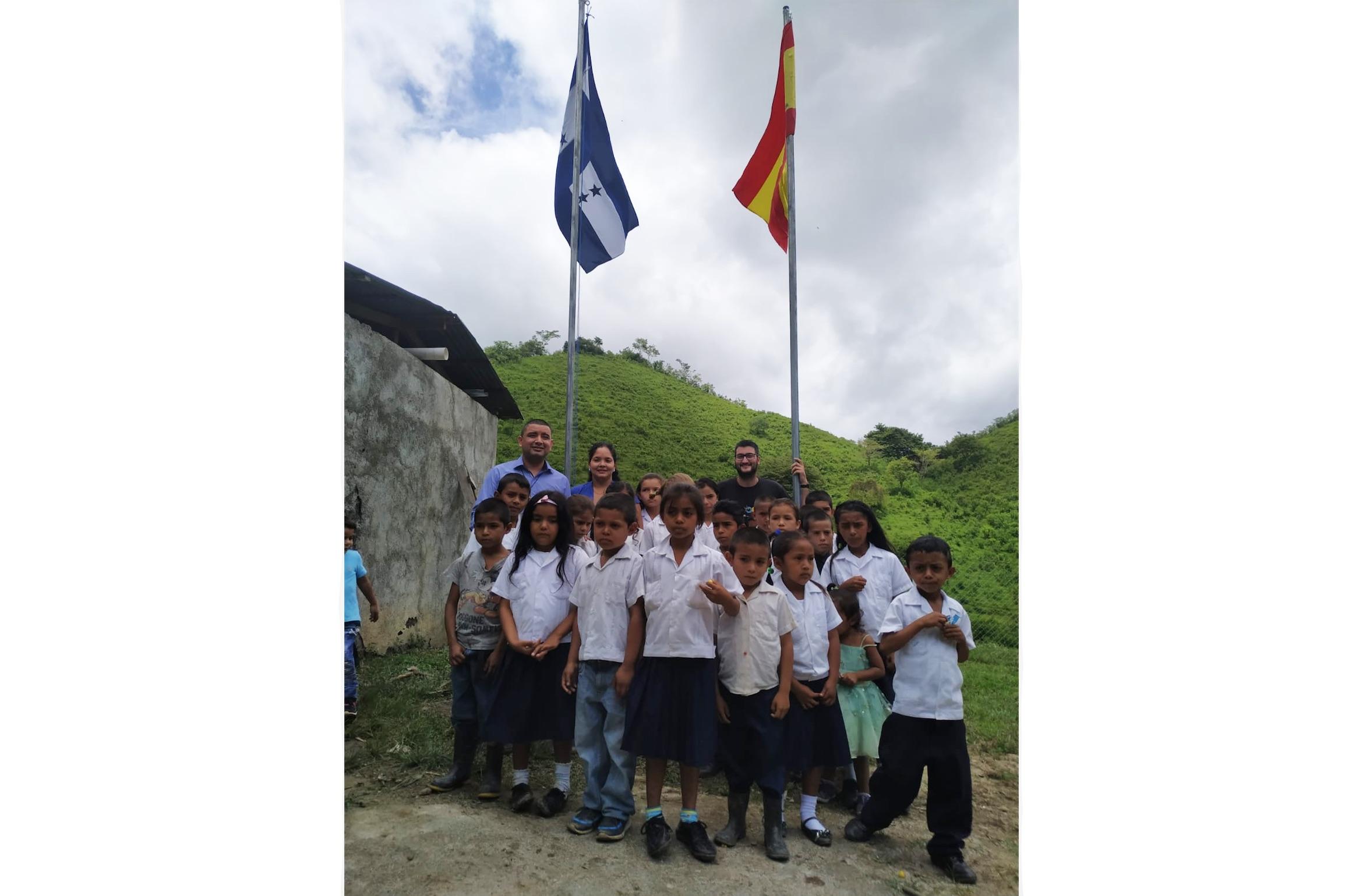 Trojes, Honduras